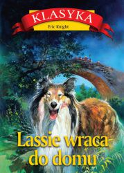 Lassie wraca do domu